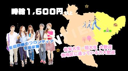 佐賀地区のイメージ